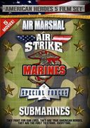 American Heroes (Air Marshal / Air Strike /