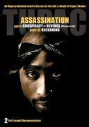 Tupac Shakur - Assassination: Conspiracy or Revenge (Director's Cut) / Reckoning (Special Edition) (2-DVD) Boxart