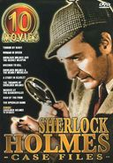 Sherlock Holmes Case Files (Terror By Night /