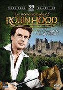 The Adventures of Robin Hood: Complete 3rd Season