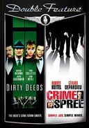 Dirty Deeds / Crime Spree (2-DVD)