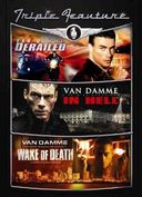Derailed / In Hell / Wake of Death (2-DVD)
