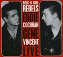 Rock N Roll Rebels Live