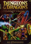 Dungeons & Dragons - Complete Series (3-DVD)