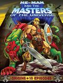 He-Man and the Masters of the Universe - Origins