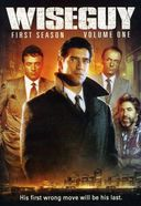 Wiseguy - Season 1 - Volume 1 (2-DVD)