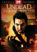 Undead: The Vampire Collection (4-DVD)