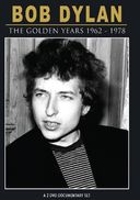 Bob Dylan - Golden Years, 1962-1978 (2-DVD)