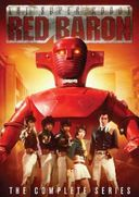 The Super Robot Red Baron - Complete Series