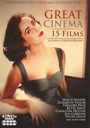 Great Cinema: 15-Film Collection (4-DVD)