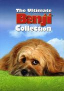 The Ultimate Benji Collection - 3 Pack (3-DVD)
