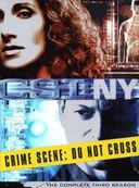 CSI: New York - Complete 3rd Season (6-DVD)