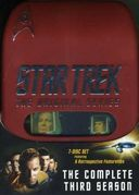 Star Trek: The Original Series - Season 3 (7-DVD