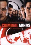 Criminal Minds - Season 2 (6-DVD)