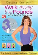 Leslie Sansone - Walk Away the Pounds: 3 Workouts
