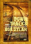 Bob Dylan - Down the Tracks: Music That Influenced Bob Dylan Boxart