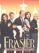 Frasier - Complete 3rd Season (4-DVD)