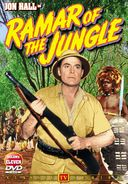 Ramar of The Jungle - Volume 11