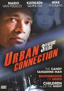 Urban Connection - The Candy Tangerine Man /