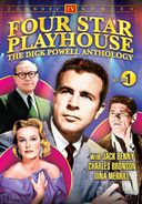 Four Star Playhouse - Volume 1 - Dick Powell