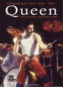 Queen - Under Review, 1946-1991: The Freddie