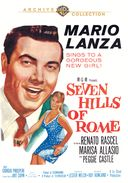 Seven Hills of Rome (Widescreen)
