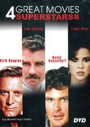 4 Great Movies - Superstars II (Master Touch /