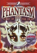 Phantasm III: Lord of the Dead (Unrated