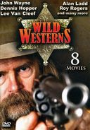 Wild Westerns (Beyond the Law / Proud and the