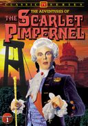 Adventures of the Scarlet Pimpernel - Volume 1