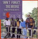Don't Forget the Bridge