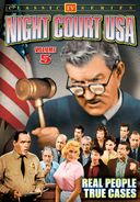 Night Court USA - Volume 5