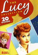 Lucy Collection (20 Episodes) (2-DVD)