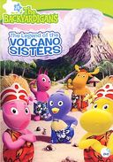 The Backyardigans - The Legend of the Volcano
