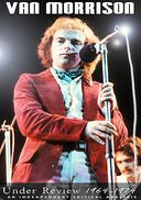 Van Morrison - Under Review, 1964-1974: An