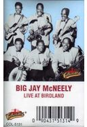 Live At Birdland (Audio Cassette)