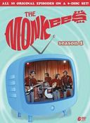 The Monkees - Season 1 (6-DVD)