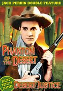 Jack Perrin Double Feature: Phantom of The Desert