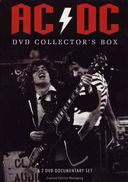AC/DC - DVD Collector's Box (2-DVD)
