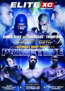 EliteXC: Primetime - Kimbo vs. Colossus (2-DVD)
