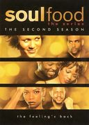 Soul Food: The Series - Complete 2nd Season
