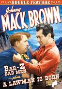 Johnny Mack Brown Double Feature: Bar-Z Bad Men