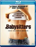The Babysitters (Blu-ray)