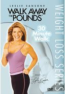 Leslie Sansone - Walk Away the Pounds: 30 Minute