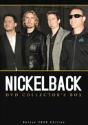 Nickelback - Collector's Box (2-DVD)