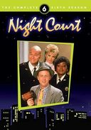 Night Court - Complete 6th Season (3-DVD)