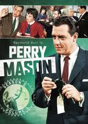 Perry Mason - Season 2 - Volume 1 (4-DVD)
