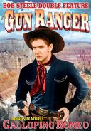 Bob Steele Double Feature: The Gun Ranger (1937)