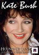Kate Bush - Hounds of Love: A Classic Album Under