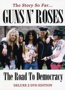 Guns N' Roses - The Road To Democracy Unauthorized